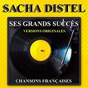 Sacha Distel - Ses grands succès (chansons françaises)