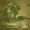 Frank Hurman - Apologies