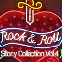 Bill Haley / Billy Lee Riley / Bo Diddley / Bobby Darin / Carl Mann / Carl Perkins / Chuck Berry / Fats Domino / Jerry Lee Lewis / Johnny / Johnny Cash / Little Richard / Roy Orbison / Screamin' Jay Hawkins / Sonny Burgess / The Hurricanes / The Spaniels - Rock & roll story collection, vol. 4