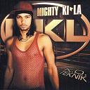 Mighty Ki La - K.o teknik