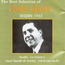 Carlos Gardel - Desden