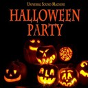 Universal Sound Machine - Halloween party (20 scary movies themes)