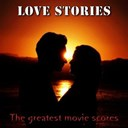Hollywood Pictures Orchestra - Love stories (the greatest movie scores)