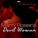 Marty Robbins - Devil woman - 50 great songs