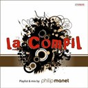 Grand-Léon / Jarvis Kühnen / Jean De La Fontaine / Kabaa Modern / Monsieur Charles / Normann / Nox / Philip Manet / Yann Goredini - La compil (playlist & mix by philip manet)