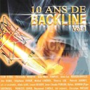 12 Salopards / Backline / Christelle Rosette / Clin D'oeil / Dylan / Gertrude Pipo / Jean-Claude Porlon / Jim Rama / Michel Lin&eacute;rol / Patrick Andrey / St&eacute;phane Ravor / Top Kadance - Backline, vol. 1 (10 ans de...)