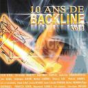 12 Salopards / Backline / Christelle Rosette / Clin D'oeil / Dylan / Gertrude Pipo / Jean-Claude Porlon / Jim Rama / Michel Linérol / Patrick Andrey / Stéphane Ravor / Top Kadance - Backline, vol. 1 (10 ans de...)