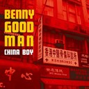 Benny Goodman - China boy