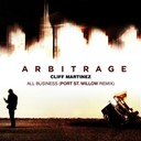Cliff Martinez - All business (from arbitrage original soundtrack)