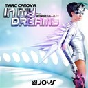 Marc Canova - In my dreams (feat. jennifer tallulah)