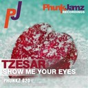 Tzesar - Show me your eyes (original mix)