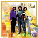 Bande À Part - Quadricolor