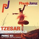 Tzesar - Dreams unfold (old school mix)