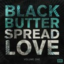 Codec / Heavyfeet / Hostage / Kidnap Kid / Racknruin - Black butter - spread love, vol. 1