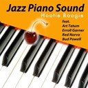 Art Tatum / Billy Kyle / Bud Powell / Eddie Heywood / Erroll Garner / George Shearing / Horace Silver / Jay Mc Shann / Joe Sullivan / Oscar Peterson / The Red Norvo Trio - Jazz piano sound hootie boogie (hootie boogie)