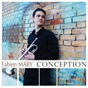 Fabien Mary - Conception (feat. david wong, steve ash, pete van nostrand, frank basile)
