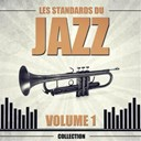 Billie Holiday / Chet Baker / Count Basie / Django Reinhardt / Duke Ellington / Ella Fitzgerald / Frank Sinatra / Louis Armstrong / Miles Davis / Nat King Cole / Nina Simone / Peggy Lee / Ray Charles - Les standards du jazz, vol. 1