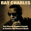 Ray Charles - Ray charles modern sounds in country and western music