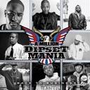40 Cal / A Flite / A-Mafia / A-Million / Camron / Caniva / Dipset / Hell Rell / Jim Jones / Jr Writer / Juelz Santana / Mista Progress / Tom Gist - A-million dipset mania (back to business)