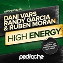 Dani Vars / Randy Garcia / Ruben Moran - High energy