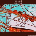 Chris Carrier / Galan / Le Loup / Organon - Weird wired
