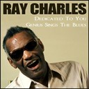 Ray Charles - Dedicated to you - genius sings the blues