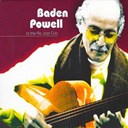 Baden Powell - At the rio jazz club