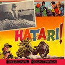 Henry Mancini - Hatari! (theme from &quot;hatari!&quot; original soundtrack)