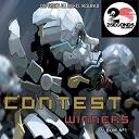 Alonzo / Esteban Aracil, Ann / Mark Feesh / The House Nova - 2seconds contest, vol. 01