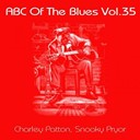 Charley Patton / Snooky Pryor - Abc of the blues, vol. 35