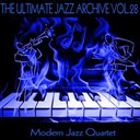 The Modern Jazz Quartet - The ultimate jazz archive, vol. 28