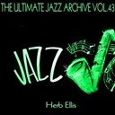 Herb Ellis - The ultimate jazz archive, vol. 43