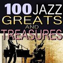 Art Pepper / Charlie Parker / Chet Baker / Coleman Hawkins / Dizzy Gillespie / Sidney Bechet / The Modern Jazz Quartet - 100 jazz greats and treasures (jazz great performer)