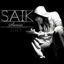 Sa&iuml;k - Surviv' (2013)