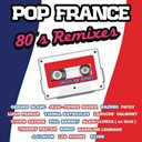 Ms Project - Pop france 80s remixes (dancefloor remixes)