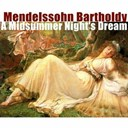 Alfred Scholtz / The London Symphony Orchestra - A midsummer night's dream