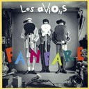 Les Avions - Fanfare