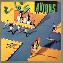 Les Avions - Les avions (remastered)