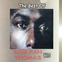 Sam Fan Thomas - The best of sam fan thomas, vol. 2 (makossa)