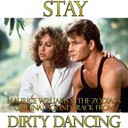 Maurice Williams / The Zodiacs - Stay (from 'dirty dancing')