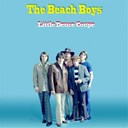 The Beach Boys - The beach boys: little deuce coupe