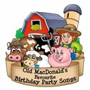 The Fun Factory - Old macdonald's favourite birthday party songs