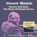 Count Basie - Kansas city suite - the music of benny carter (original album plus bonus tracks 1961)