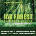 Jah Forest - The garden of dub