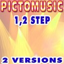 Pictomusic - 1,2 step (karaoke version)