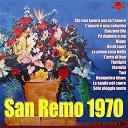 Barbara / Edi Brando / Luciano / Tony Arden / Tony Del Prete - San remo 1970
