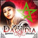 Zina Daoudia - Ghadya