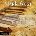 Mark West - Beethoven: piano sonata no. 1 in f minor