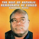 Emenaya / J.b Mpiana / Kabasele / Kazadi Chantal / Luambo Makiadi / Mbilla Bell / Papa Wemba / Rochereau / Stino Mubi / Tshala Muana / Tshibayi - The best of republic democratic of congo (kinshasa music)