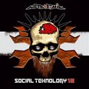 Dr. Peacock, Neurokontrol / Kix - Social teknology, vol. 12